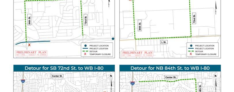 I-80 Construction to Begin in Omaha